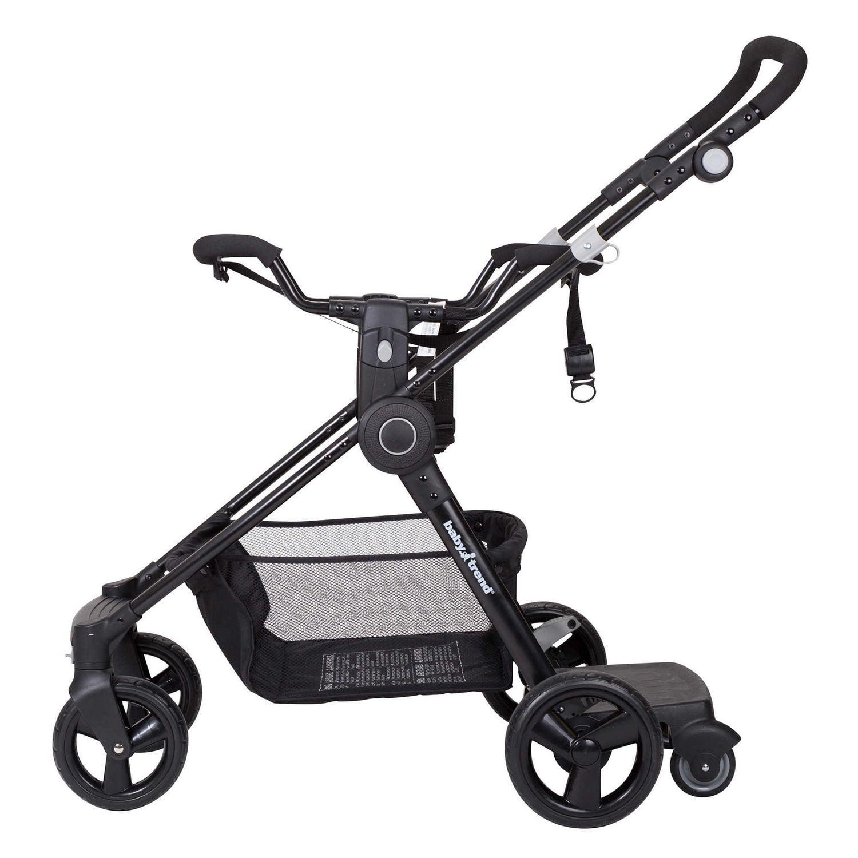 6ec0c747d Snap-N-Go Ride Along Elite Infant Car Seat Carrier - Walmart.com