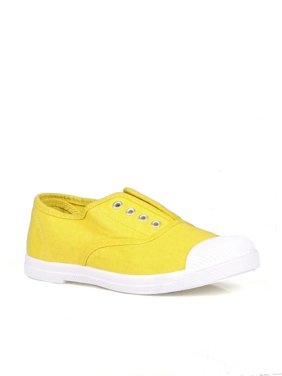 99348ed0f28 Product Image Nature Breeze Laceless Women s Sneakers in Navy. Product  Variants Selector. Yellow