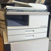 Refurbished Toshiba E-Studio 203SD A4 Monochrome Laser Multifunction Copier - 20ppm, Copy, Print, Scan, Auto Duplex, Network, 2 Trays, Cabinet