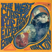 The West Coast Pop Art Experimental Band - Part One - Vinyl (Mono)
