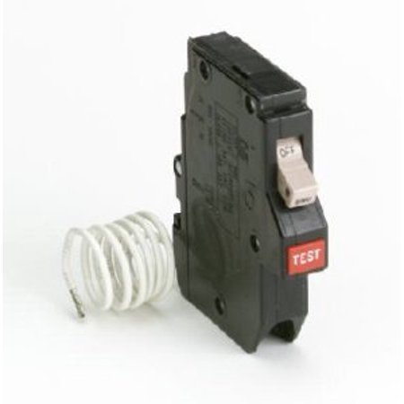 Cutler Hammer CH115GF 1 Pole 15 Amp 120v Ground Fault Circuit Breaker GF (Ground Fault Breaker)