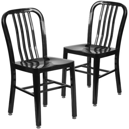 Flash Furniture Side Chair (Set of 2) ()