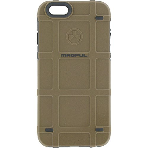 in stock 033d7 eb512 Authentic Made in U.S.A. Magpul Industries Bump Case for Apple iPhone 6 /  6S (4.7