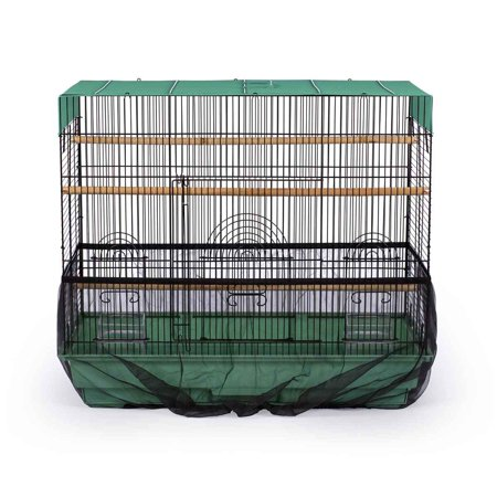 Cage Seed Guard 13
