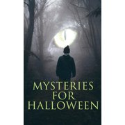 Mysteries for Halloween - eBook