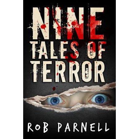 Nine Tales Of Terror