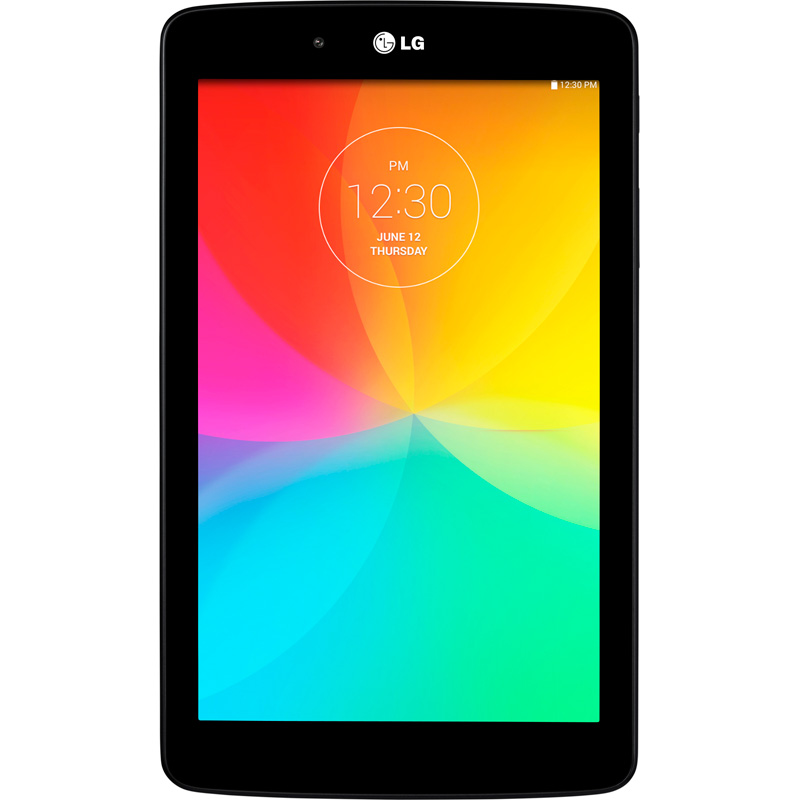 "LG Electronics G Pad V400 8 GB Tablet - 7"" - In-plane Switching (IPS) Technology - Wireless LAN - Qualcomm"