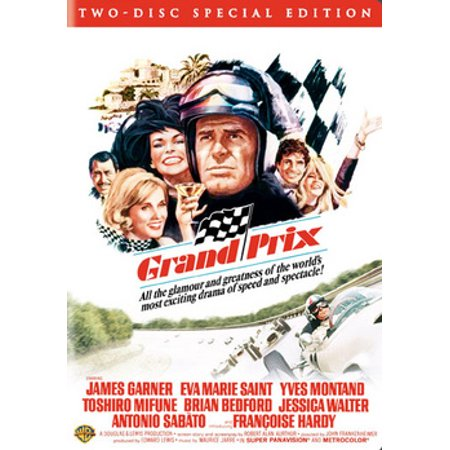 Grand Prix (DVD)