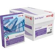 Xerox Bold Digital Printing Paper, White, 500 / Ream (Quantity)