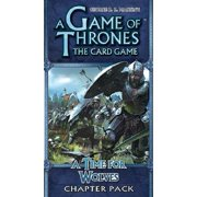 Game of Thrones LCG - A Time for Wolves Chapter Pack