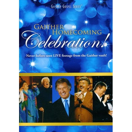 Gaither Homecoming Celebration (DVD)