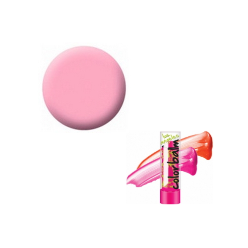 LA GIRL Color Lip Balm - Paris Pink (3 Pack) - image 1 of 1