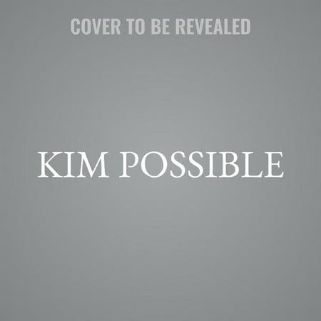 Kim Possible (Audiobook)