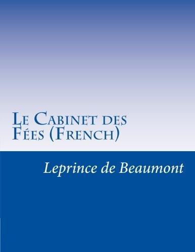 Le Cabinet Des Fees (French) (French) - Walmart.com