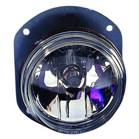 MB2590100 Front Fog Lamp for Mercedes C-Class, M-Class, S-Class,