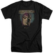 Phantom Evildoers Beware Mens Big and Tall Shirt