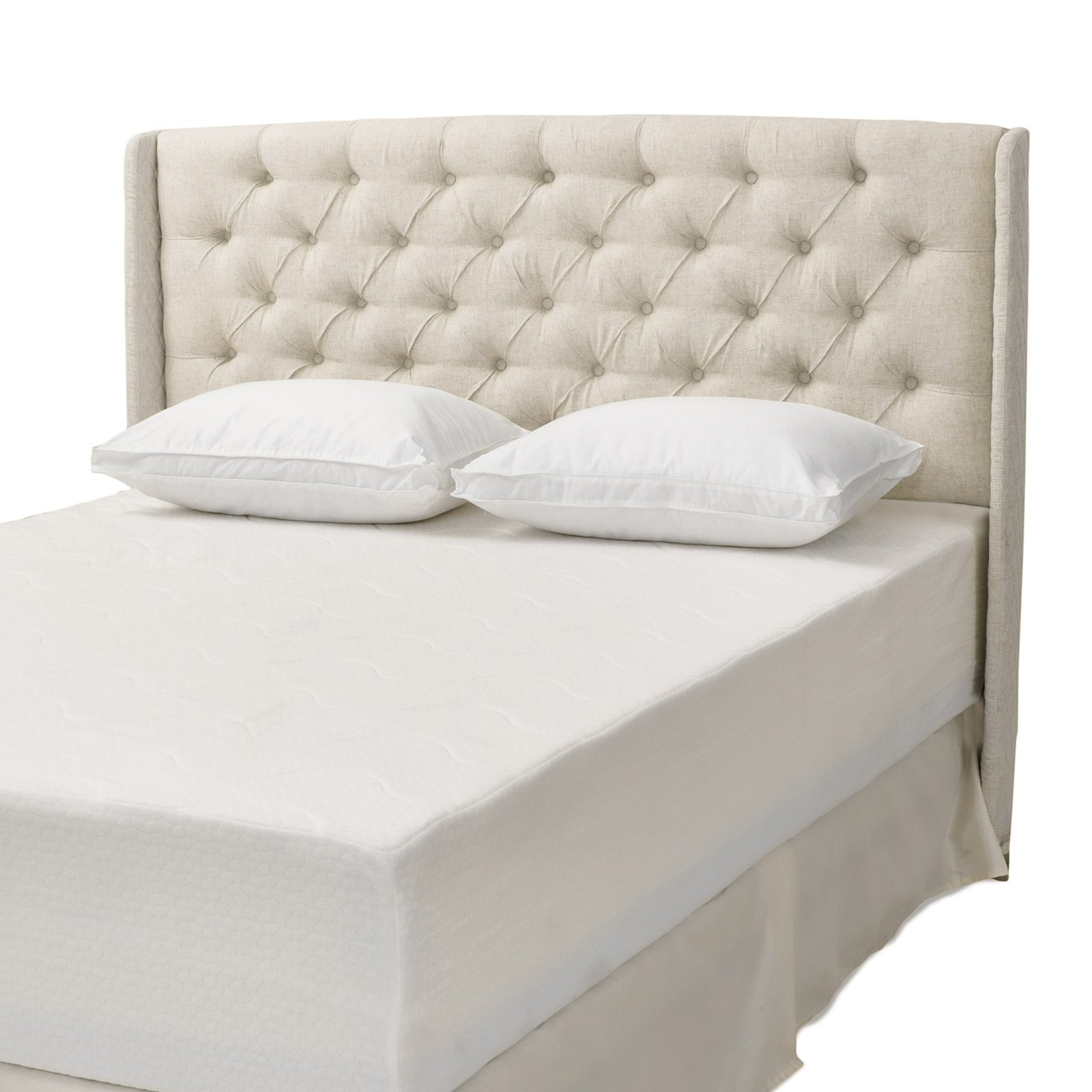 Wicklow Upholstered Headboard