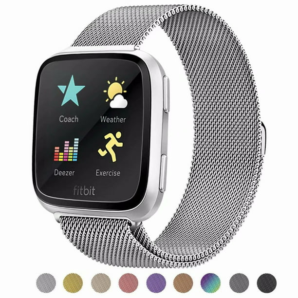 POY - POY For Fitbit Versa Bands