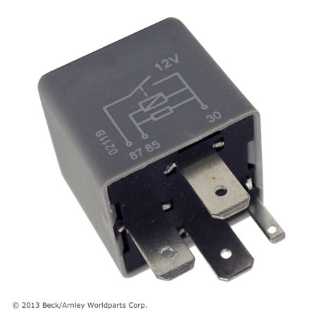 Beck Arnley 203-0137 Engine Control Module Wiring Relay