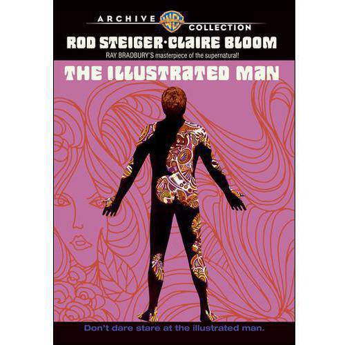 The Illustrated Man (Widescreen)