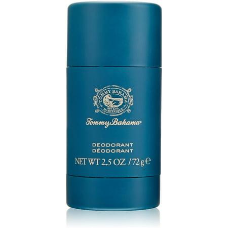 Tommy Bahama Deodorant Stick, Set Sail Martinique 2.50 oz