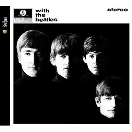 - With the Beatles (CD) (Remaster) (Limited Edition) (Digi-Pak)