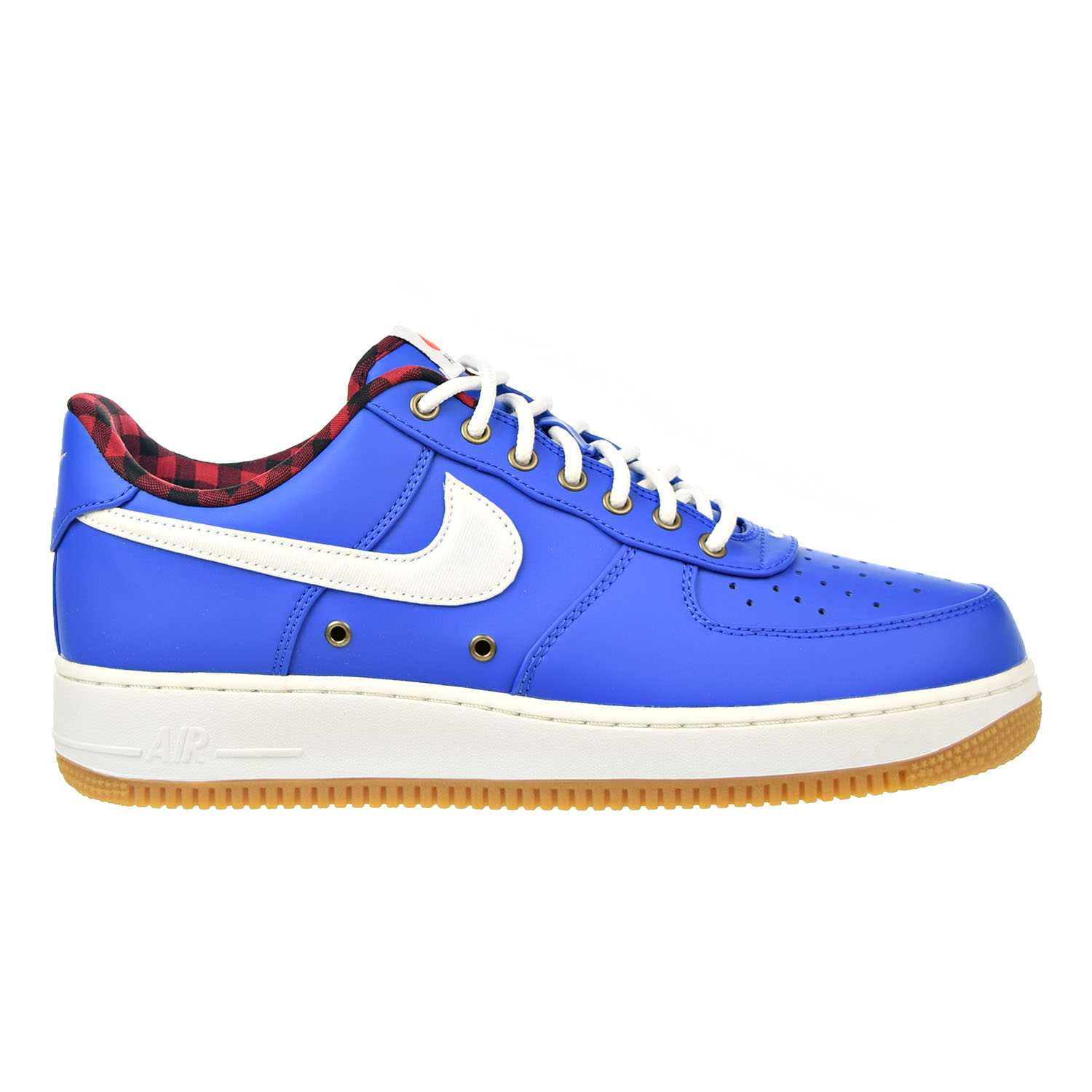 Nike Air Force 1 '07 LV8 Men's Shoes Hyper Coblat/Sail/To...