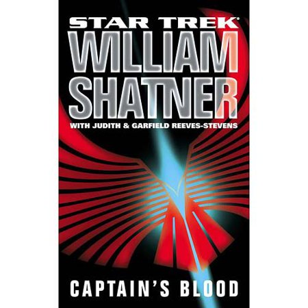 Captains Blood by