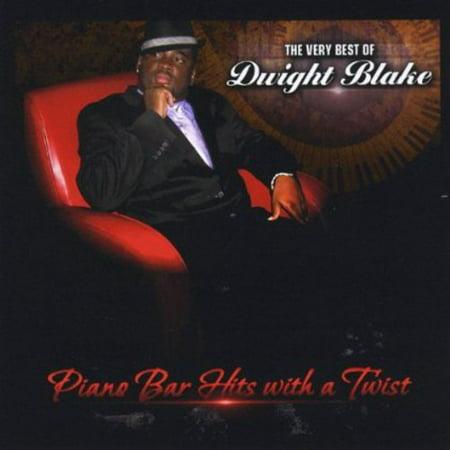 Dwight Blake - Very Best of Dwight Blake [CD] (The Very Best Of Dwight Yoakam)