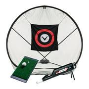 Callaway Home Range Full Swing Practice System