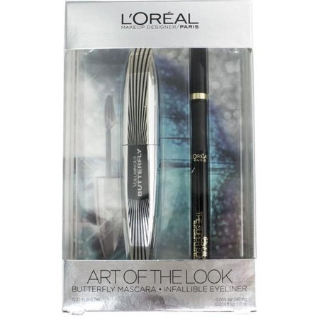 L'Oreal Paris Cosmetics Art of the Look Makeup Kit](Witch Makeup Looks)