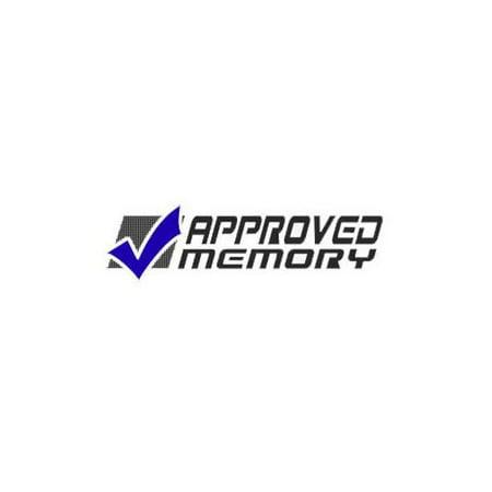 Approved Memory 4GB DDR3 SDRAM Memory Module - 240-Pin DIMM ECC