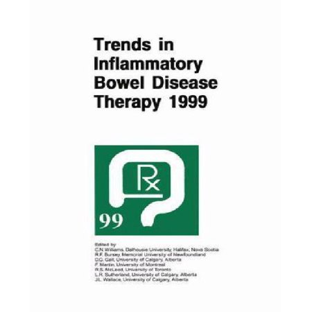 Trends In Inflammatory Bowel Disease Therapy 1999  The Proceedings Of A Symposium Organized By Axcan Pharma  Held In Vancouver  Bc  August 27 29  1999