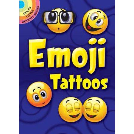 Emoji Tattoos](Tattoo Emoji)