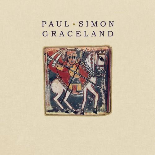 Graceland: 25th Anniversary Edition