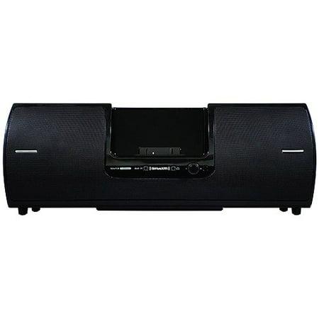 Audiovox SiriusXM Portable Speaker Dock, Black