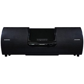 MP3 Docking Station Speakers