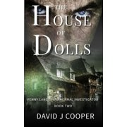 The House of Dolls - eBook