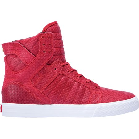 Supra Women's Skytop Shoes