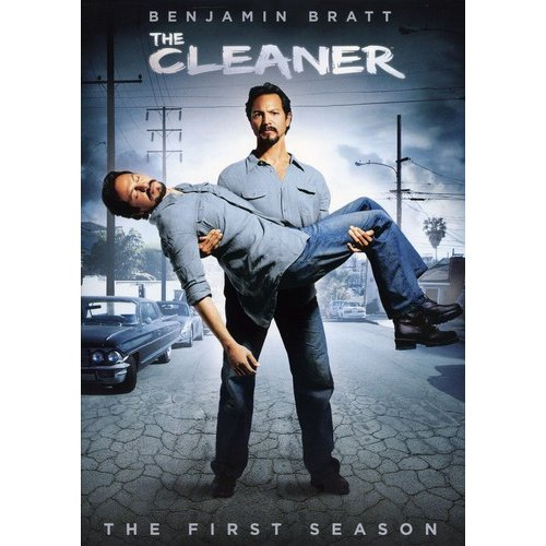 The Cleaner: The First Season (Widescreen)