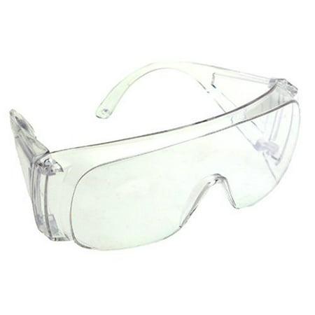 Protective Eyewear Safety Glasses - Prestige Medical Visitor Safety Glasses - Protective Eyewear
