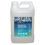 Best Graffiti Removers - Graffiti Remover,1 gal. EARTH FRIENDLY PRODUCTS PL9347/04 Review