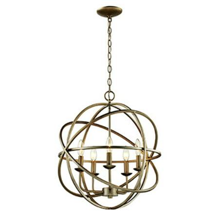 (Trans Globe Lighting Apollo 70655 Pendant Light)