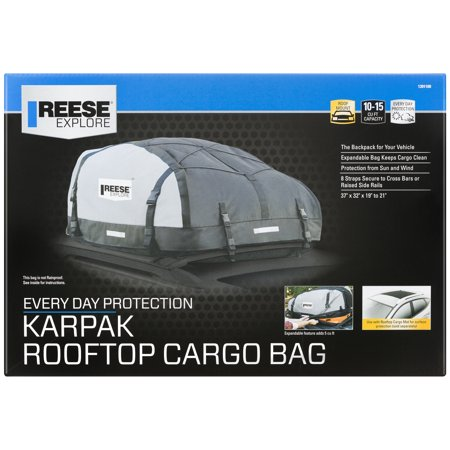 Reese Carry Power Expandable Rooftop (Rooftop Display)