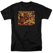 Atari - Demon Reach - Short Sleeve Shirt - XXXXX-Large