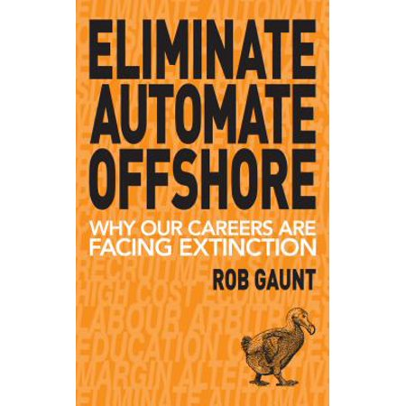 Eliminate Automate Offshore - eBook