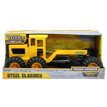 Funrise Toy Classic Steel Tough - Classic Toms