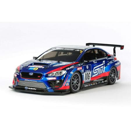 Subaru Wrx Hatch (New HRP Rc Subaru Wrx Sti - Tt - 02 24H Nurburgring )