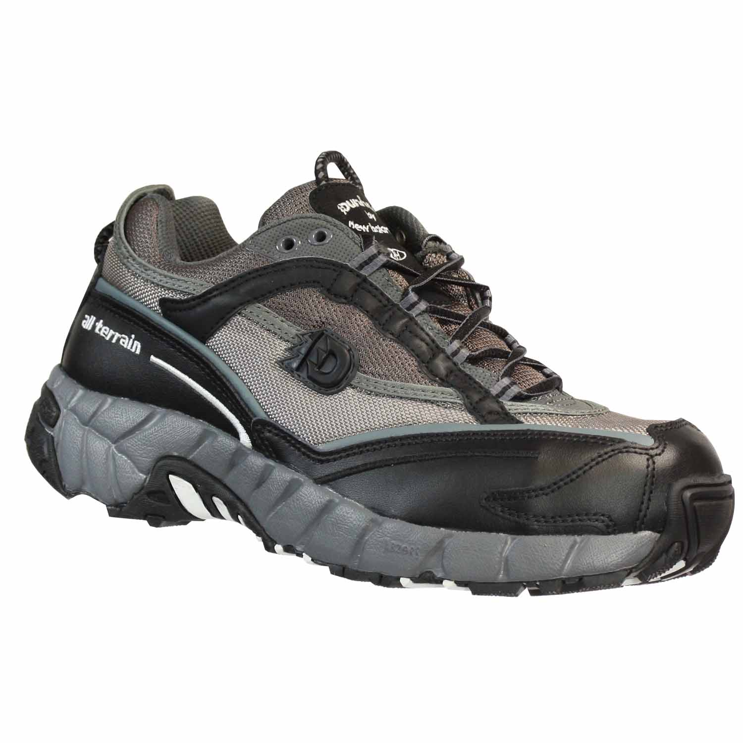 Dunham New Balance 8702 Mens Steel Toe Athletic Safety Shoes EH 8 D by Dunham