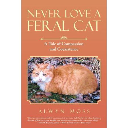 Loved Cat (Never Love a Feral Cat : A Tale of Compassion and Coexistence )
